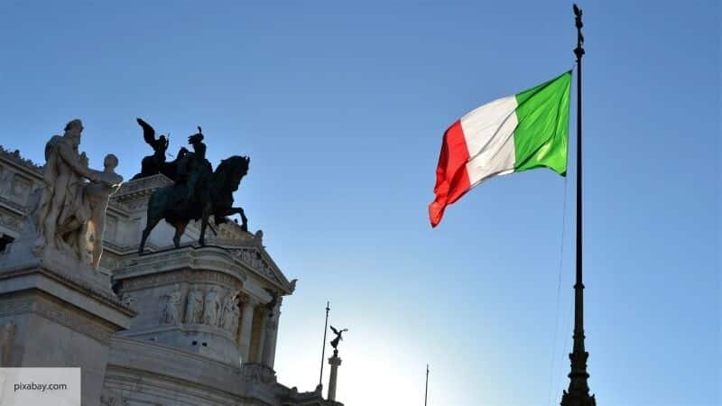 Американский журналист рассказал, как Италия пробуждается от антироссийской летаргии