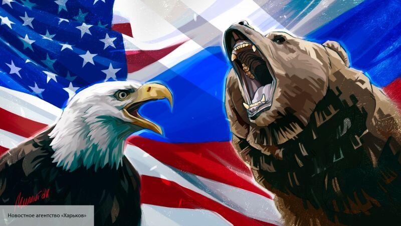 MENAFN: США ведут холодную войну с Китаем и Ираном, а не с Россией