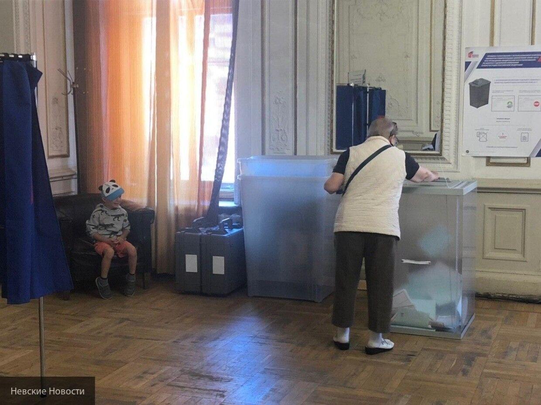 ВЦИОМ прогнозирует рост активности избирателей в последний день голосования
