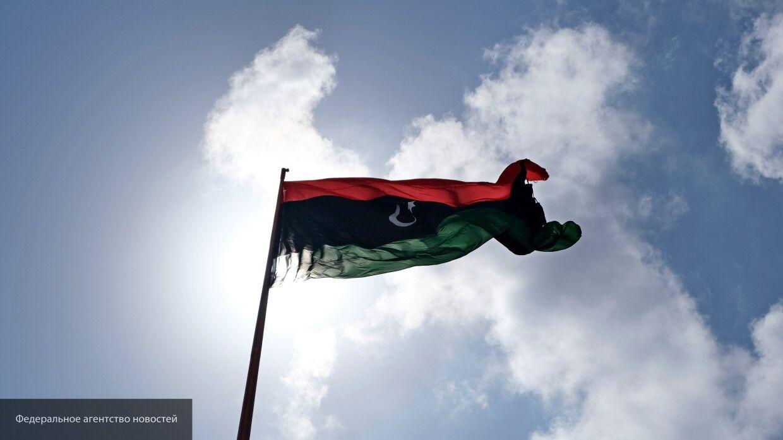 Племена Ливии поддержали позицию Египта по противостоянию агрессии Турции в регионе