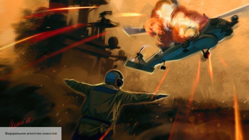 Sohu рассказало, почему авианосцы США бесполезны в войне с Россией