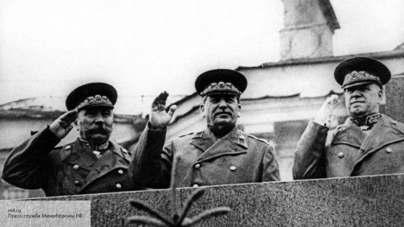От признания до амнезии: как западные СМИ освещали парады Победы 1945 и 2020 годов