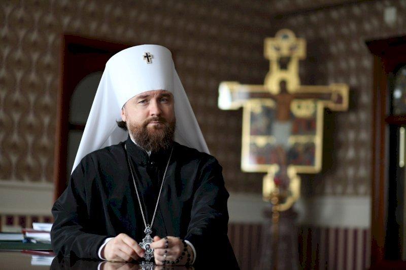 Челябинский митрополит призвал жителей области прийти на избирательные участки