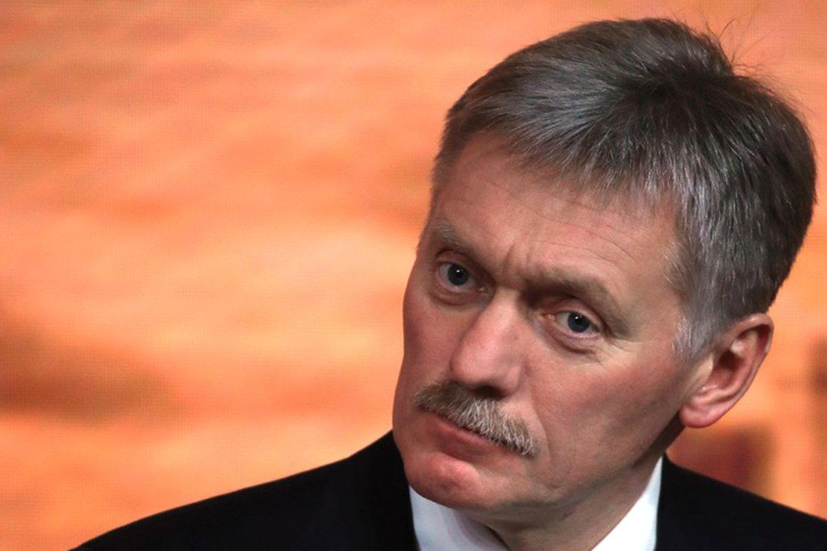 В Кремле ответили на слова Лукашенко о «кукловодах» в Москве