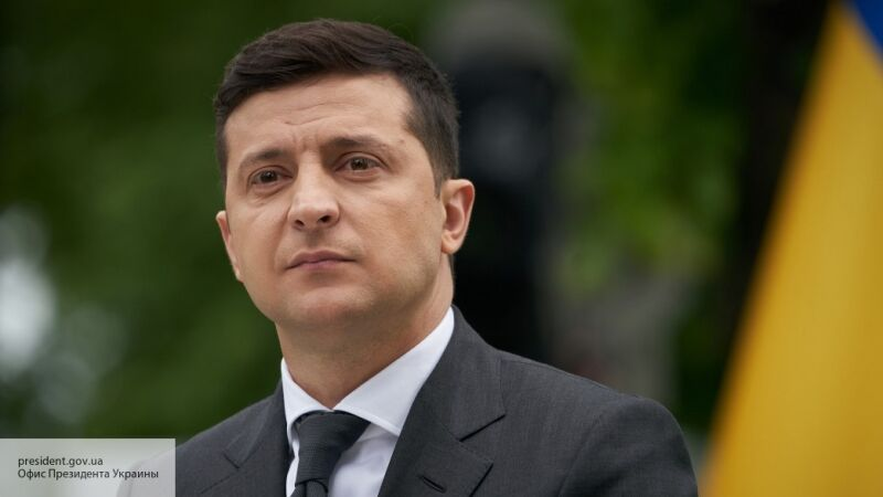 Зеленский верит в возможность забрать у России часть земель
