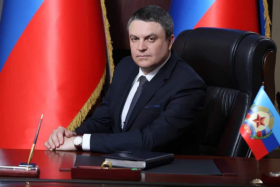 Глава ЛНР пригрозил Зеленскому снова ввести режим полной боеготовности