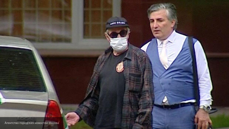 Адвокат Ефремова рассказал о дружеском звонке актеру перед смертельным ДТП