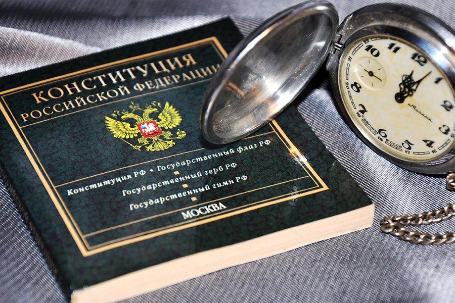 В Верховный суд поступили иски против указа Путина о голосовании по Конституции