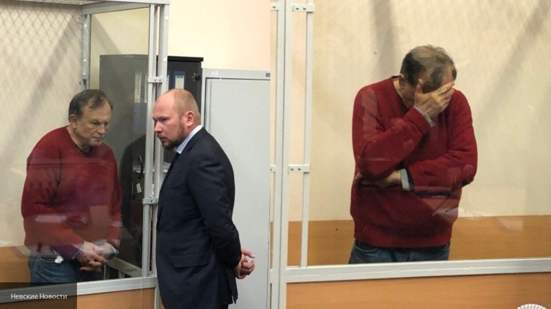 Физиогномист оценила реалистичность истерики Соколова в суде