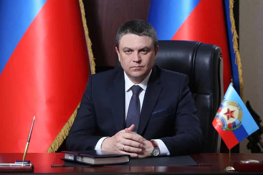 ЛНР и ДНР привели войска в полную боеготовность