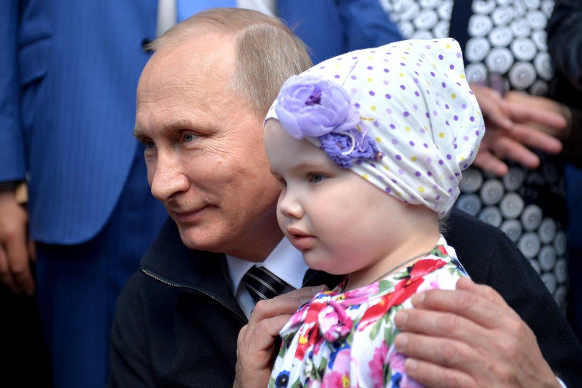 Путин заявил о приоритете жизней россиян над спасением экономики