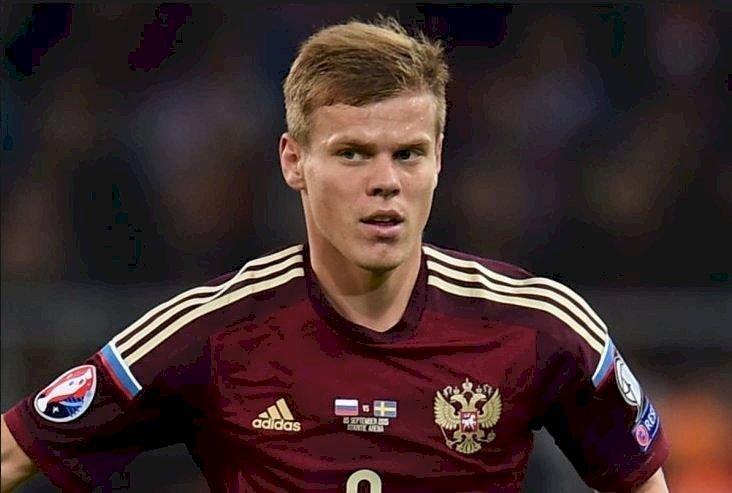 Александр Кокорин прокомментировал скандальный матч против подростков из ФК «Сочи»