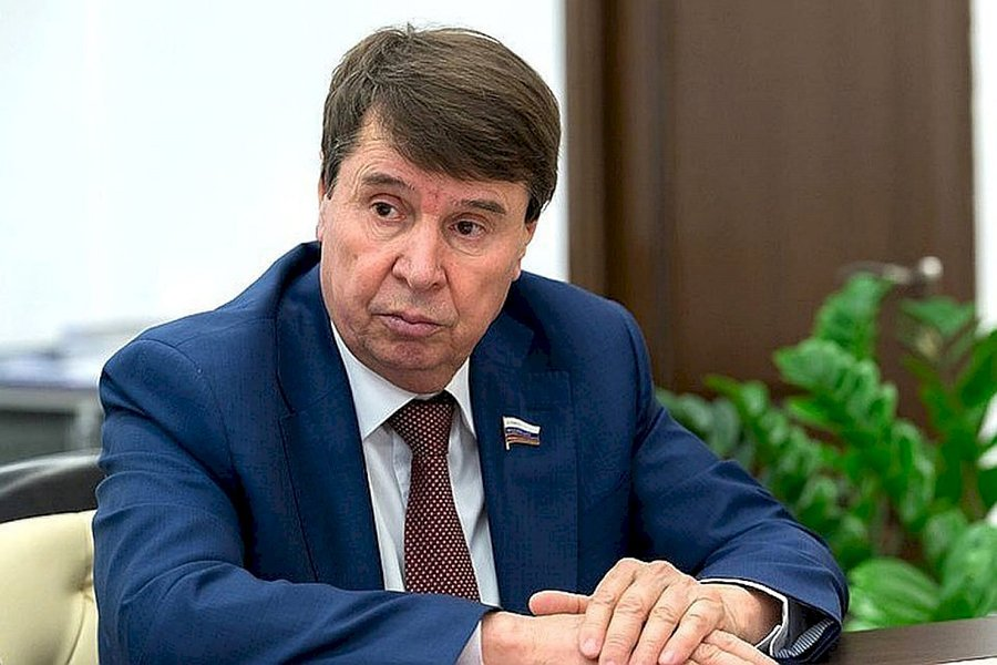 В России назвали главного врага Украины
