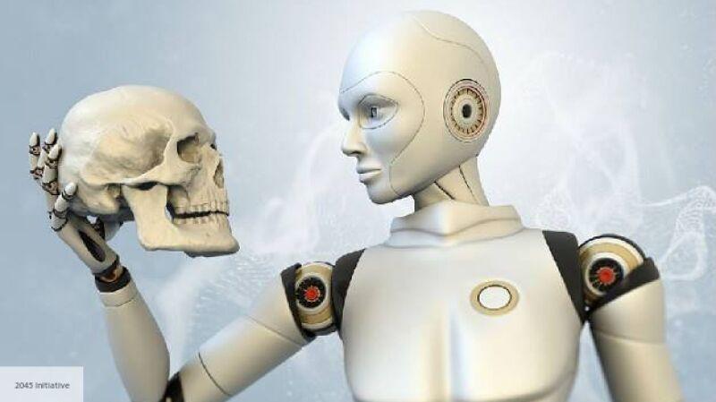 Футуролог рассказал, какие профессии роботы отвоюют у людей