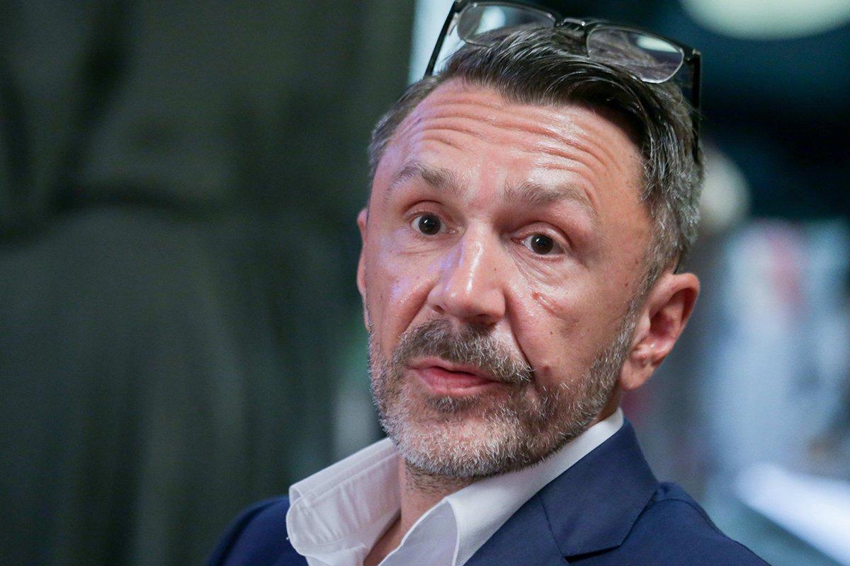 Музыкант Сергей Шнуров будет избираться в Госдуму