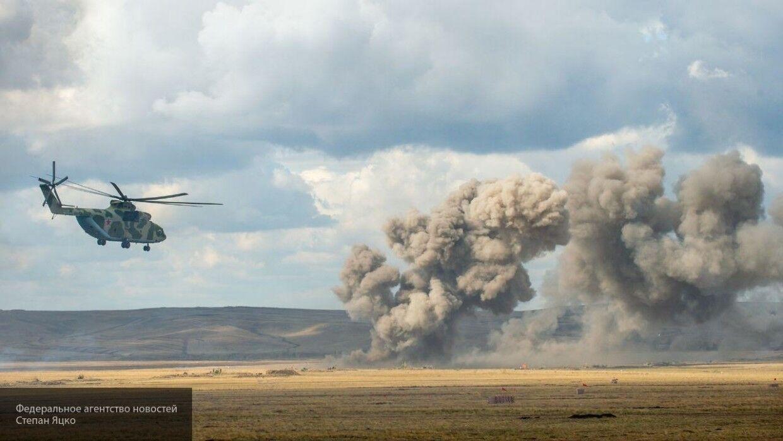 Российские ЭМИ-пушки увеличили дальность поражения в 5-10 раз