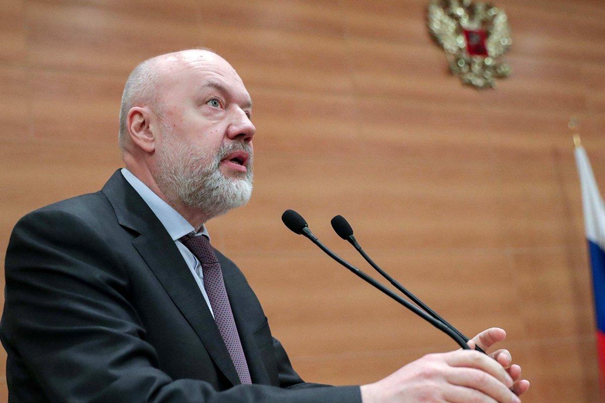 В Госдуму внесли законопроект о штрафах до 500 тыс. рублей за призывы к отчуждению территорий