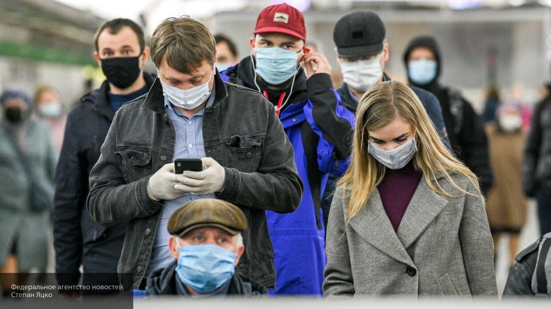 Инфекционист Чуланов предупредил о возможном подъеме заболеваемости COVID-19 в РФ осенью