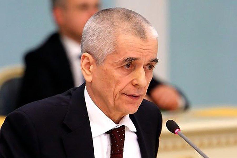 В Госдуме поддержали идею присоединения Донбасса к России