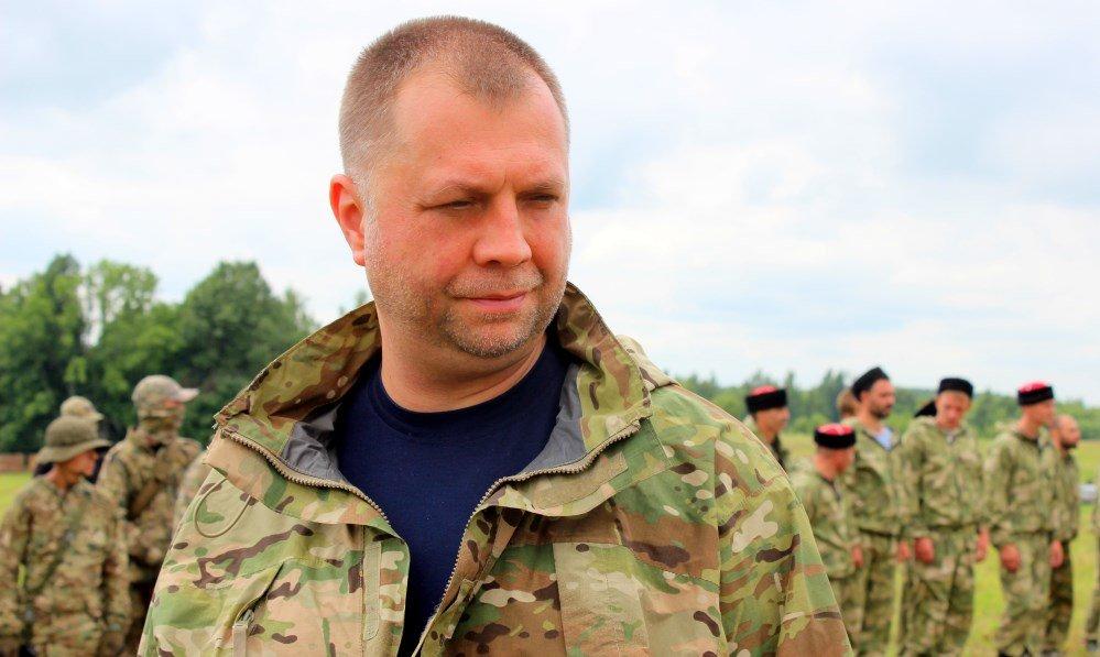 Экс-премьер ДНР анонсировал скорое вхождение Донбасса в состав России
