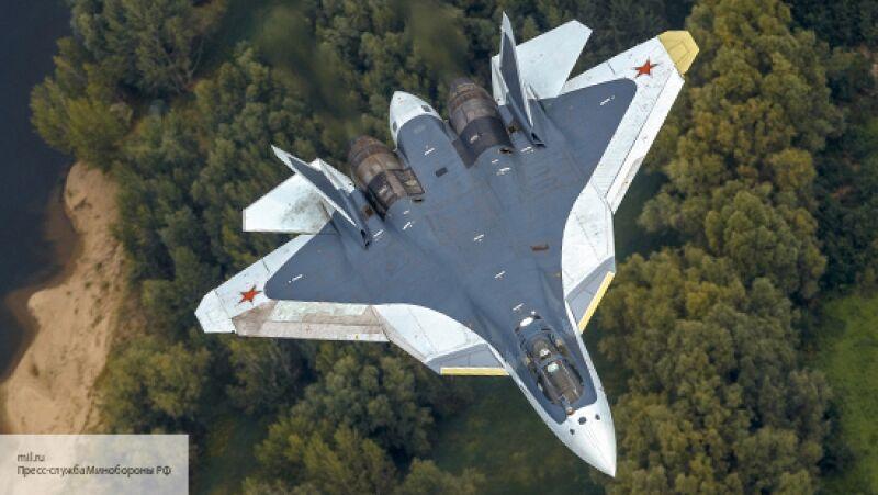 Soha впечатлил ответ России на насмешки США над истребителем Су-57
