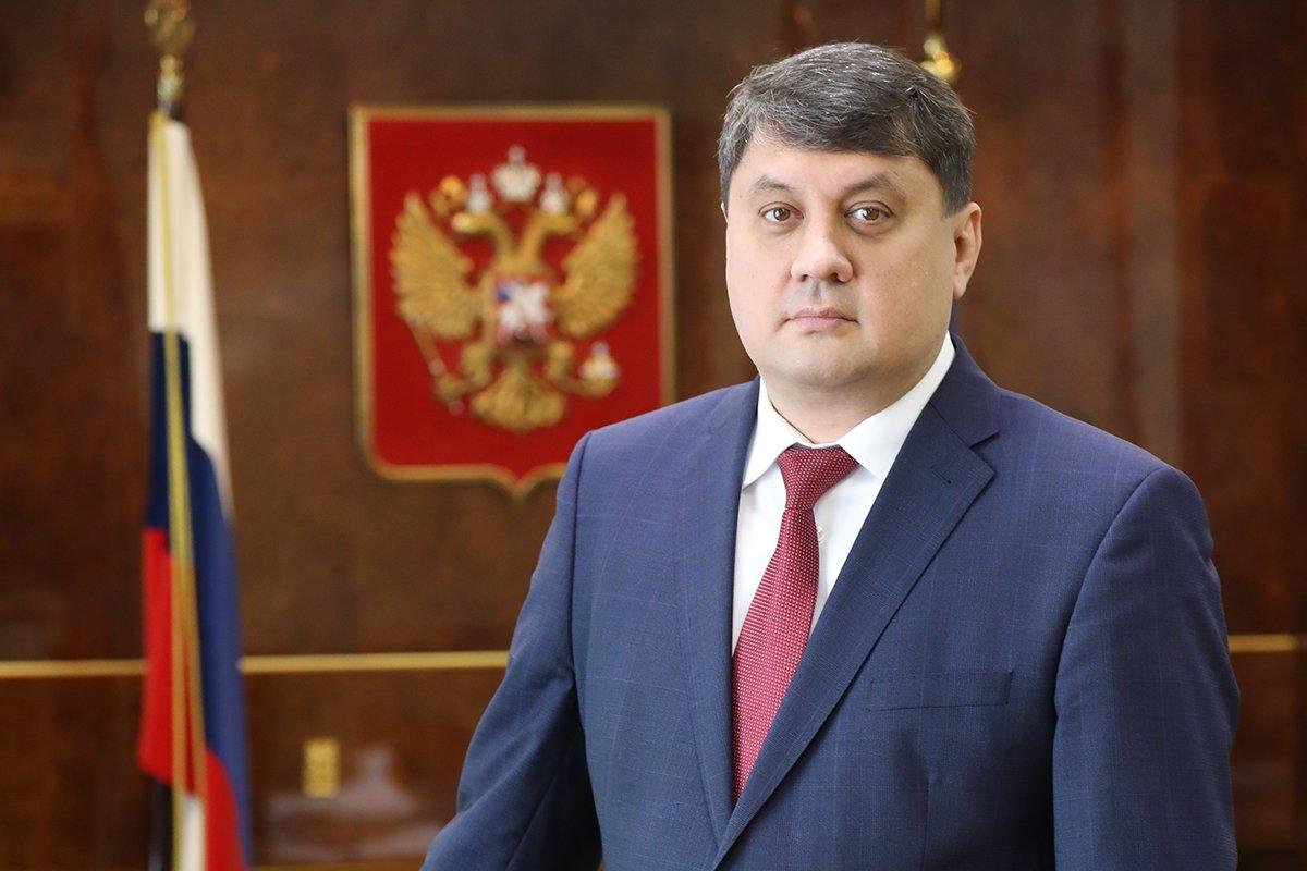 Мэр Норильска объяснил, почему подал в отставку