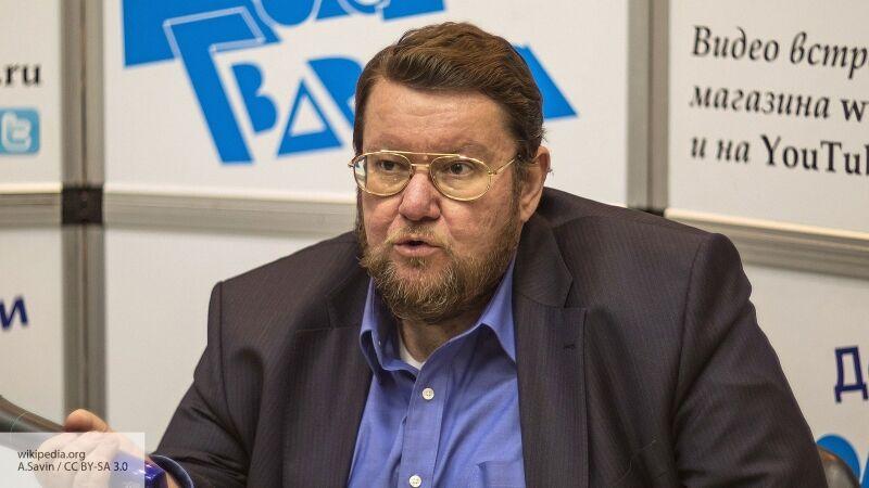 Сатановский пригрозил Украине судьбой Эфиопии из-за Крымского моста
