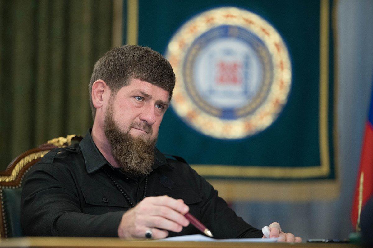Кадыров потребовал от Зеленского извинений