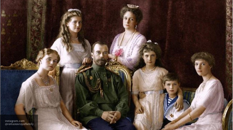 Многочисленные экспертизы опровергли версию уничтожения тел членов царской семьи кислотой