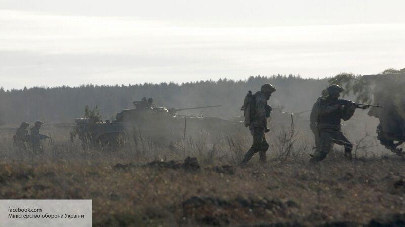 Полковник Тимошенко раскрыл планы 150 военных США, прибывших на Украину