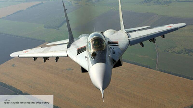 Bulgarian Military: США потеряют миллиарды долларов из-за российского МиГ-35