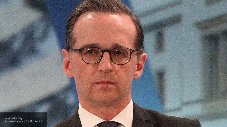 Германия заявила о невозможности включения России в формат G7