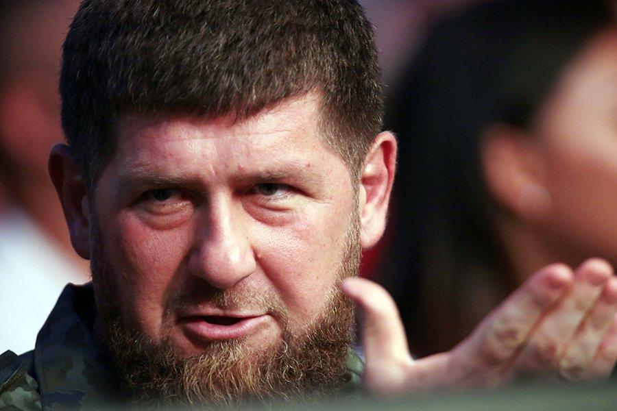 Рамзан Кадыров высказался об интересе США к его банковским счетам