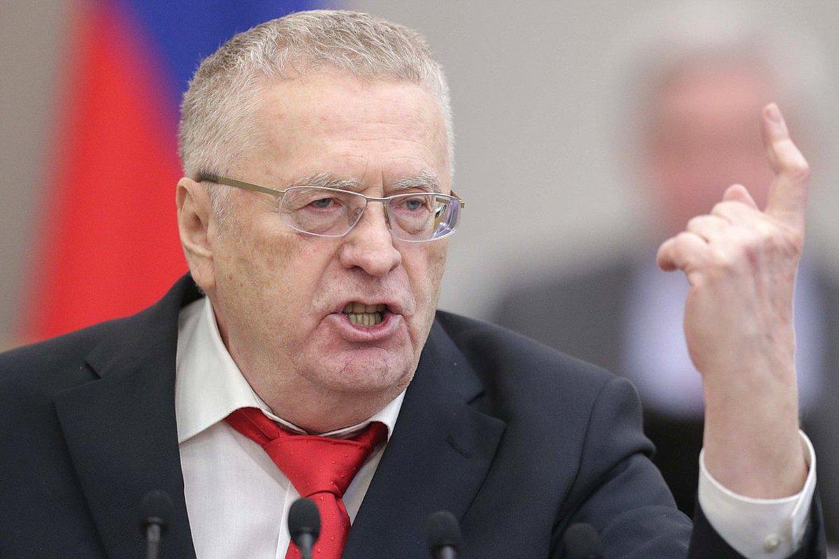 Жириновский анонсировал скорое назначение главы Хабаровского края
