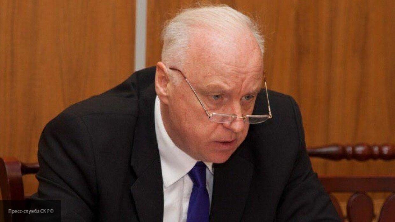 Бастрыкин заявил, что у СК нет сомнений в причастности Фургала к убийствам