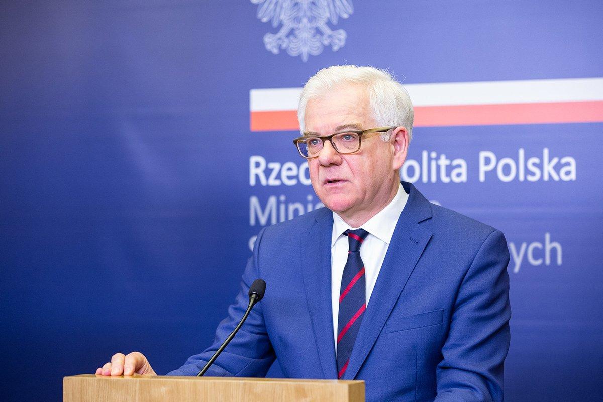 В МИД Польши поручили расследовать звонок российских пранкеров президенту Дуде