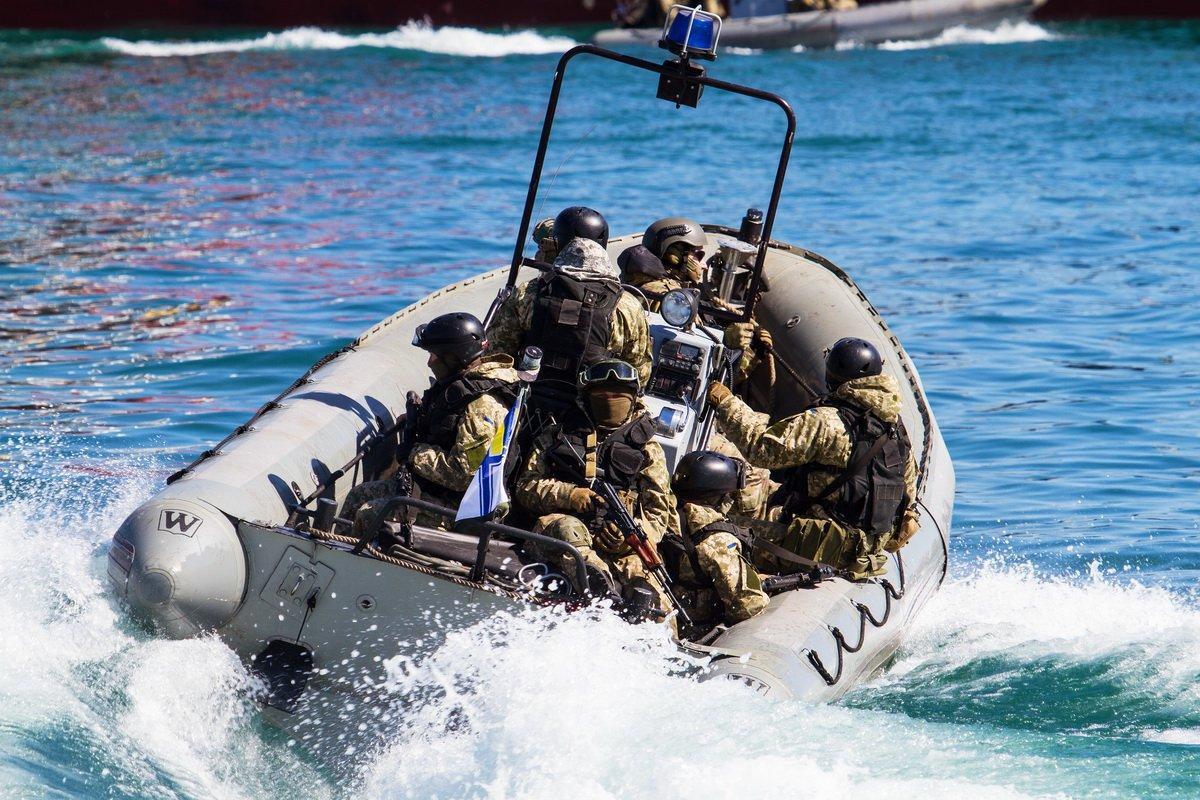 В Кремле ответили на заявление ВМС Украины о готовности воевать с Россией