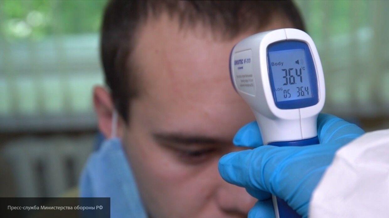 Тестирование вакцины от COVID-19 на добровольцах в России проходит успешно