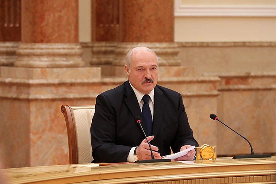 Лукашенко рассказал о рае на земле