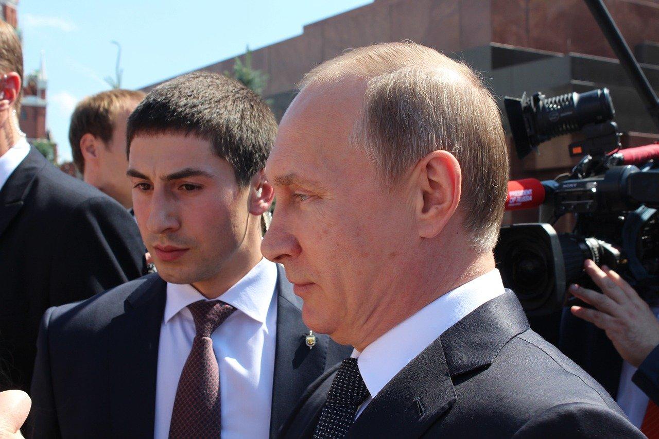 Стало известно об осведомленности Путина о воровстве в России