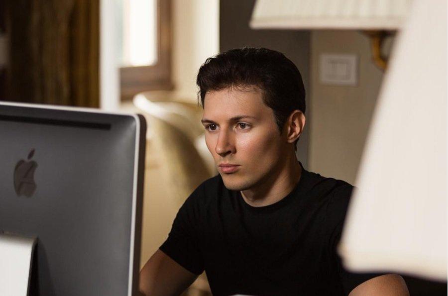 Дуров отреагировал на разблокировку Telegram в России
