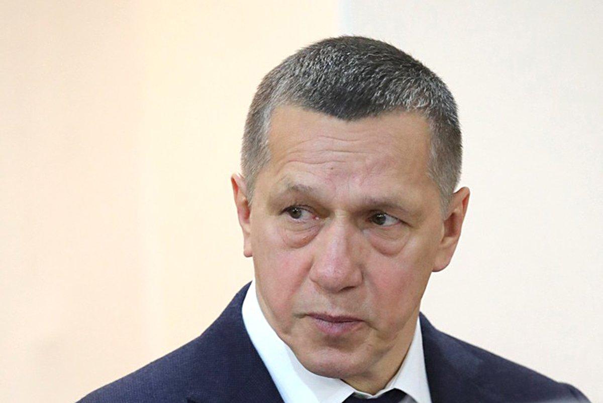 Трутнев рассказал о скором назначении врио губернатора Хабаровского края