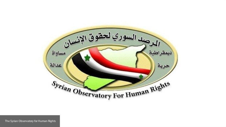SOHR сообщил о прибытии сирийских наемников в Европу