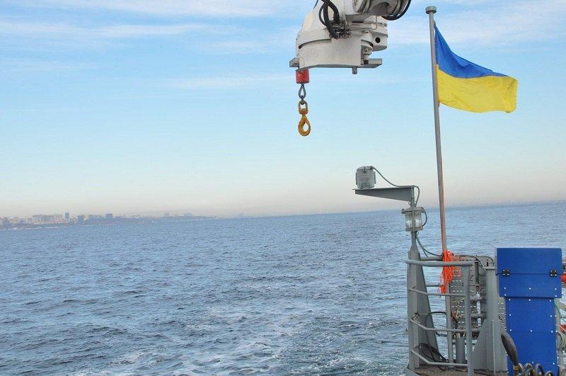 Украинский флот заявил о готовности к боевым действиям с Россией