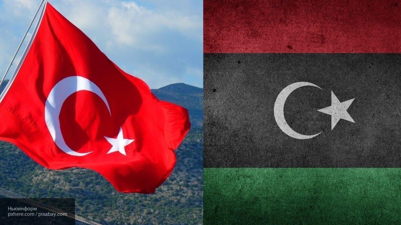 Возобновление добычи нефти необходимо ПНС Ливии для оплаты наемников