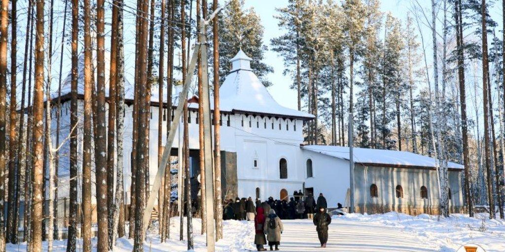 Судебные разбирательства между епархией Екатеринбурга и мэрией Среднеуральска возобновились