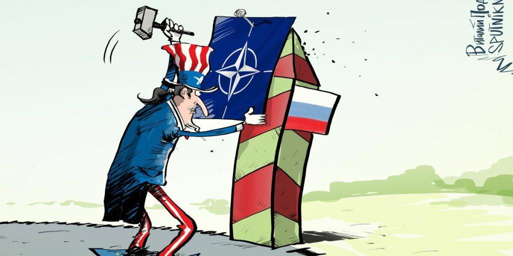 У Европы колоссальные трудности: лидеры ЕС совершили большую ошибку из-за России