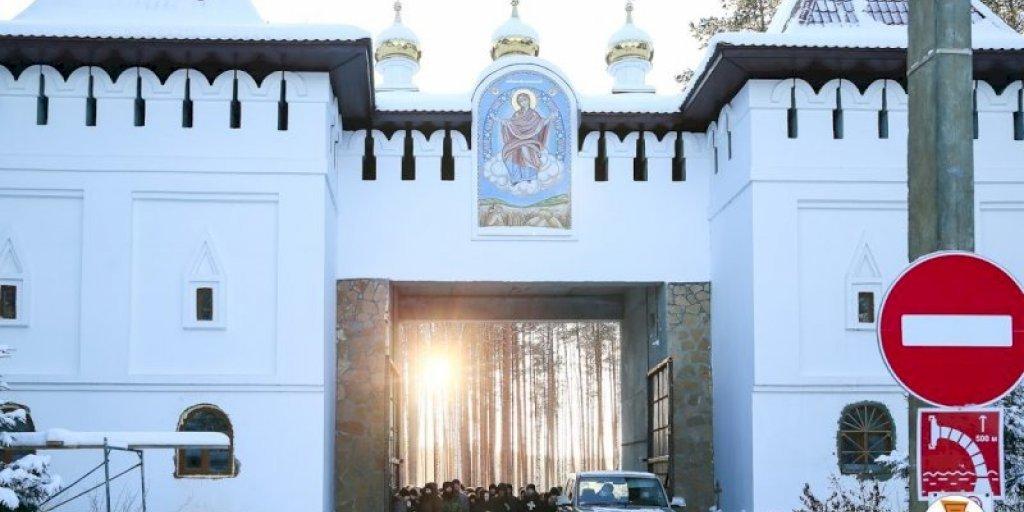 «Подчиняться не желают»: в епархии рассказали об итогах встречи с насельниками Среднеуральского монастыря