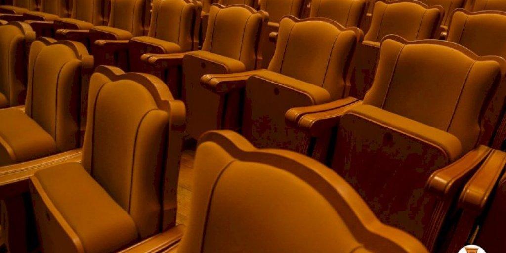 Единственный екатеринбургский муниципальный кинотеатр ушел в минус на 13 миллионов