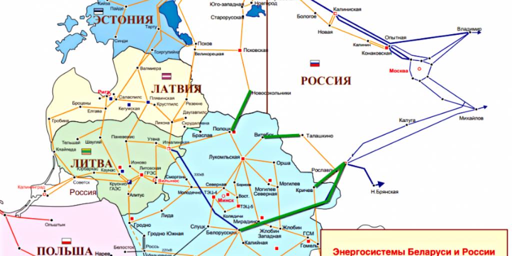 Белоруссия подготовила Прибалтике сюрприз интереснее, чем потеря транзита